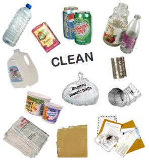essay on recycling of waste paper